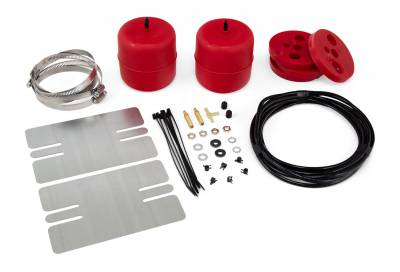 Steering And Suspension - Helper Springs And Load Control - Air Lift - Air Lift Air Lift 1000 Universal 60904