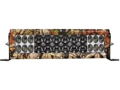 "Lighting - Off Road Lighting - Rigid Industries - Rigid Industries 10"" E2 Series - Combo (Drive/Hyperspot) 17831"