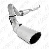 Exhaust Systems - Universal Exhaust Systems - MBRP - MBRP 2001-2007 Chevy/GMC 2500/3500 Duramax, EC/CC