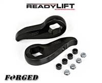 "ReadyLift - Ready Lift GM 2.25"" Torsion Keys w/ Shock Spacer - Image 4"