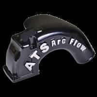 ATS - ATS ArcFlow Intake, Black - 2003-05 Dodge