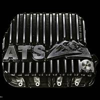 Transmission - Transmission Pans - ATS - ATS DODGE ALUMINUM 5 QUART TRANSMISSION PAN 47/48RE