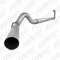Exhaust Systems - Universal Exhaust Systems - MBRP - MBRP 2003-2007 Ford F-250/350 6.0L, EC/CC