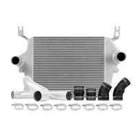 Mishimoto - Mishimoto 6.0L Powerstroke Intercooler Kit, 2003-2007