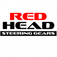 Red Head Steering Products