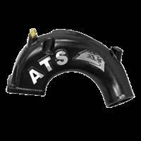 ATS - ATS ArcFlow Intake, Black - 2006-07 Dodge