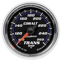 Gauges And Pods - Gauges - Auto Meter - Autometer Cobalt 100-260 deg F Transmission Temp