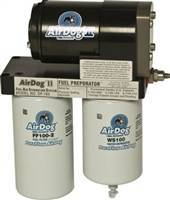 Fuel System - Lift Pumps - Air Dog - Air Dog II 100GPH