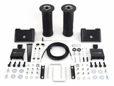 Steering And Suspension - Helper Springs And Load Control - Air Lift - Air Lift RIDE CONTROL KIT; REAR; INSTALLATION TIME-2 HOURS OR LESS; 59501