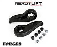 "Steering And Front End Parts - Universal Steering And Front End Parts - ReadyLift - Ready Lift GM 2.25"" Torsion Keys w/ Shock Spacer"