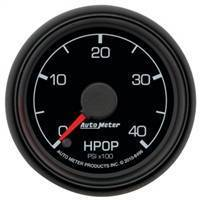 Auto Meter - Autometer Factory Match HPOP Pressure - Image 4