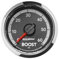 Auto Meter - Autometer Factory Match Boost Pressure 60psi - Image 1