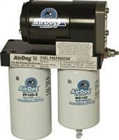 Lift Pumps - Universal Lift Pumps - Air Dog - Air Dog II 165GPH