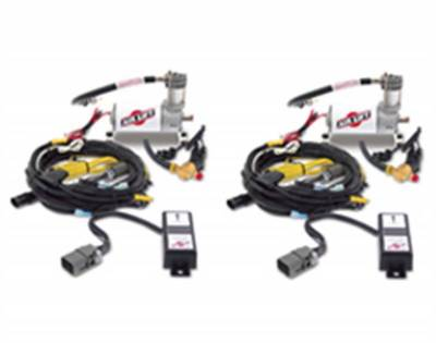 Air Lift - Air Lift SMARTAIR AUTOMATIC ON BOARD AIR SYSTEM-DUAL SENSOR; INSTALLATION TIME-3 HOURS OR 25430 - Image 2