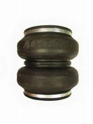 Air Lift - Air Lift REPLACEMENT BELLOWS; FOR PN[57345/57362/57410]; 50229 - Image 3