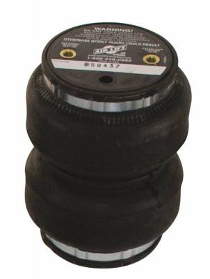 Air Lift - Air Lift REPLACEMENT BELLOWS; FOR PN[57211/57338]; 50297 - Image 3