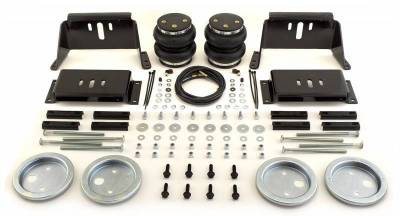 Air Lift - Air Lift LOADLIFTER 5000; LEAF SPRING LEVELING KIT; REAR; OPTION-SIDE MOUNT KIT FOR MAXIM 57242 - Image 3