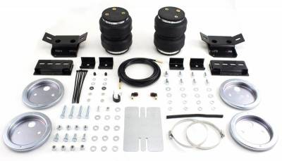 Air Lift - Air Lift LOADLIFTER 5000; LEAF SPRING LEVELING KIT; REAR; NO DRILL; INSTALLATION TIME-2 H 57250 - Image 4