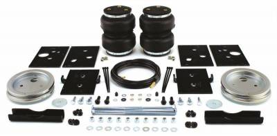 Air Lift - Air Lift LOADLIFTER 5000; LEAF SPRING LEVELING KIT; REAR; NO DRILL; INSTALLATION TIME-2 H 57289 - Image 3