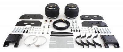 Air Lift - Air Lift LOADLIFTER 5000; LEAF SPRING LEVELING KIT; REAR; NO DRILL; INSTALLATION TIME-2 H 57297
