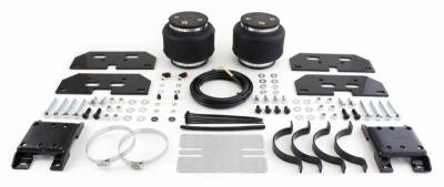Air Lift - Air Lift LOADLIFTER 5000; LEAF SPRING LEVELING KIT; REAR; NO DRILL; INSTALLATION TIME-2 H 57297 - Image 2