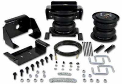 Air Lift - Air Lift LOADLIFTER 5000; LEAF SPRING LEVELING KIT; REAR; INSTALLATION TIME-2 HOURS OR LE 57345