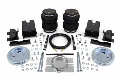 Steering And Suspension - Helper Springs And Load Control - Air Lift - Air Lift LOADLIFTER 5000; LEAF SPRING LEVELING KIT 57349