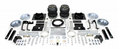 Air Lift - Air Lift LOADLIFTER 5000; LEAF SPRING LEVELING KIT; FOR VEHICLES W/UNDERFRAME MOUNTING; R 57395 - Image 2