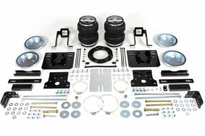 Air Lift - Air Lift LOADLIFTER 5000; LEAF SPRING LEVELING KIT; REAR; 2 HR. INSTALL; NO DRILL REQ; 50 57398 - Image 2
