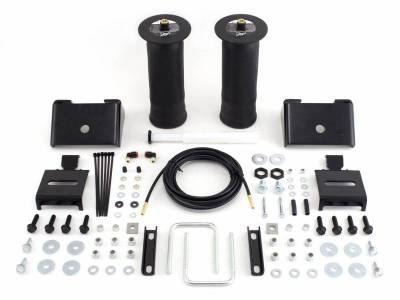 Air Lift - Air Lift RIDE CONTROL KIT; REAR; INSTALLATION TIME-2 HOURS OR LESS; 59501 - Image 2