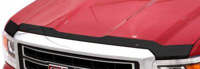 Chevy GM/Duramax - Exterior Accessories - Auto Ventshade (AVS) - Auto Ventshade (AVS) AVS - AEROSKIN ACRYLIC HOODPROTECTOR 322005