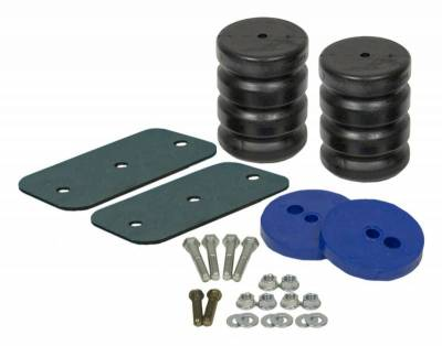 Steering And Suspension - Helper Springs And Load Control - Firestone Ride-Rite - Firestone Ride-Rite C3500 HD (01-09) 8617