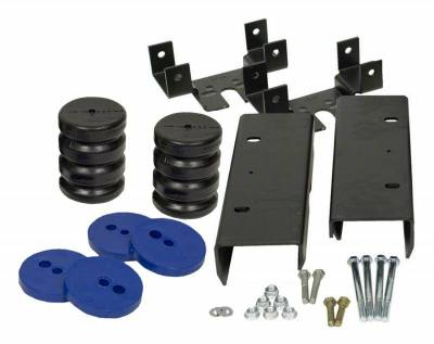 Steering And Suspension - Helper Springs And Load Control - Firestone Ride-Rite - Firestone Ride-Rite C2500/3500 (88-99) 8624