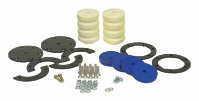 Steering And Suspension - Helper Springs And Load Control - Firestone Ride-Rite - Firestone Ride-Rite C2500/C3500 HD (11-13) 8632