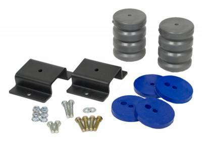 Steering And Suspension - Helper Springs And Load Control - Firestone Ride-Rite - Firestone Ride-Rite C3500 HD C/C (11-13) 8633