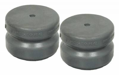 Steering And Suspension - Helper Springs And Load Control - Firestone Ride-Rite - Firestone Ride-Rite C2500/C3500 Front (11-13) 8635