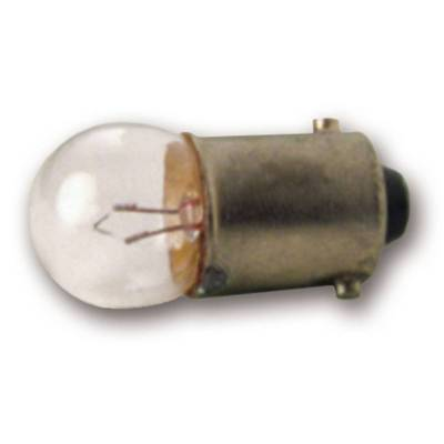 Interior Accessories - Auto Meter - Auto Meter Bulb; Bayonet; 3W; Replacement; Auto Gage; qty. 2 3216