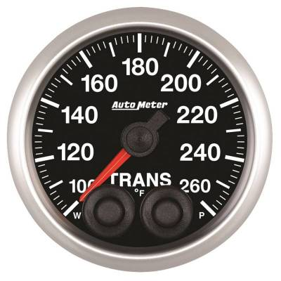 Transmission - Transmission Overhaul Kits And Parts - Auto Meter - Auto Meter 2-1/16in. TRANS TEMP; 100-260F; COMP 5558