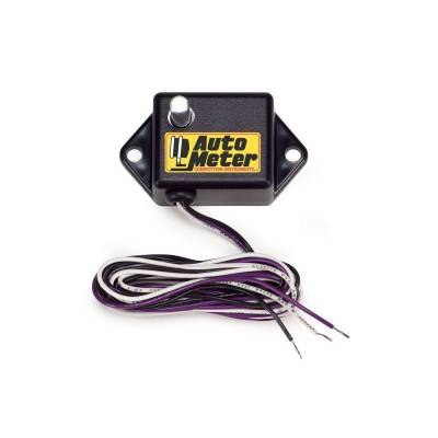 Interior Accessories - Auto Meter - Auto Meter Module; Dimming Control; for use with LED Lit Gauges (up to 6) 9114