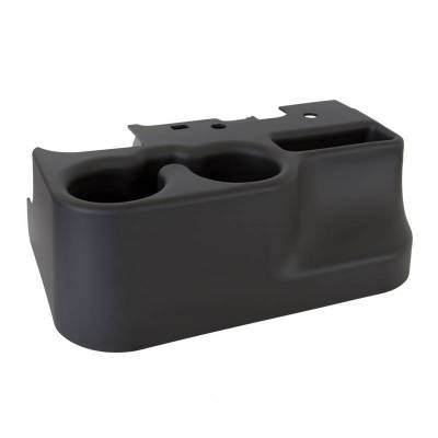 Interior Accessories - Auto Meter - Auto Meter Storage Console; Armrest; for Ford Super Duty 99-01; Split bench only P10190