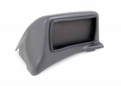 Dodge/Cummins - Gauges And Pods - Edge Products - Edge Products Dodge Dash Pod 38303