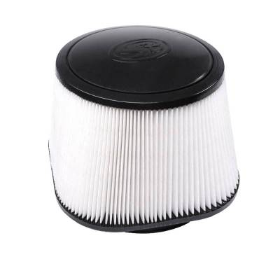 Air Intakes And Parts - Replacement Filters - S&B Filters - S&B Filters Filters for Competitors Intakes Cross Reference: Banks 42178 (Disposable, Dry) CR-42178D