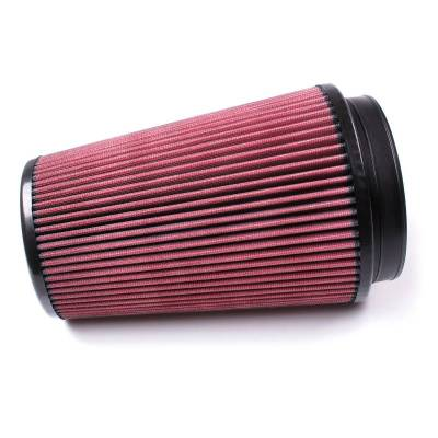 Air Intakes And Parts - Replacement Filters - S&B Filters - S&B Filters Filters for Competitors Intakes Cross Reference: AFE XX-50510 (Cleanable, 8-ply) CR-50510
