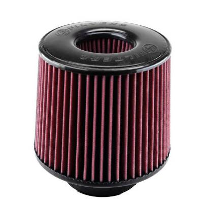 Air Intakes And Parts - Replacement Filters - S&B Filters - S&B Filters Filter for Competitor Intakes Cross Reference: AFE XX-90008 (Cleanable, 8-ply) CR-90008