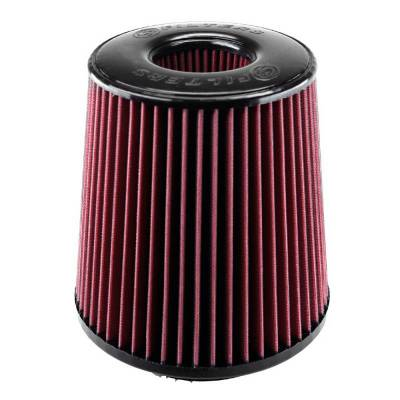 Air Intakes And Parts - Replacement Filters - S&B Filters - S&B Filters Filter for Competitor Intakes Cross Reference: AFE XX-90021 (Cleanable, 8-ply) CR-90021