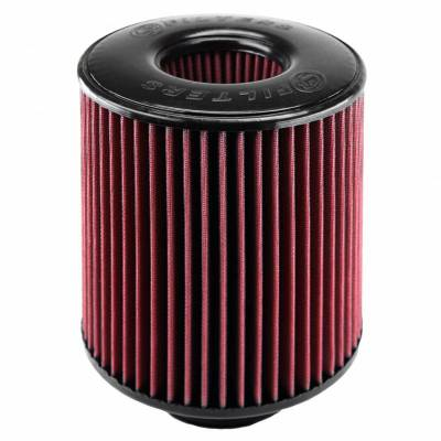 Air Intakes And Parts - Replacement Filters - S&B Filters - S&B Filters Filter for Competitor Intakes Cross Reference: AFE XX-90026 (Cleanable, 8-ply) CR-90026