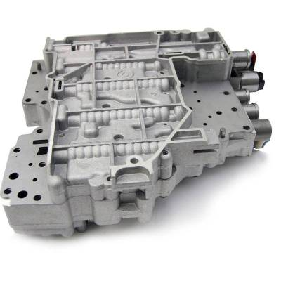 Transmission - Transmission Overhaul Kits And Parts - BD Diesel - BD Diesel Valve Body - 2006-2007 Duramax LBZ Allison 1000 1030472
