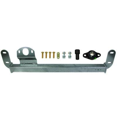 Steering And Suspension - Steering And Front End Parts - BD Diesel - BD Diesel Steering Stabilzer Bar - Dodge 2013-2015 2500/3500 4wd 1032008