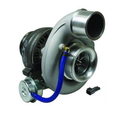 Dodge/Cummins - Turbos - BD Diesel - BD Diesel Super B 600 Turbo Kit - Dodge 2003-2007 5.9L Cummins - S366/80 T3 0.80AR 1045132