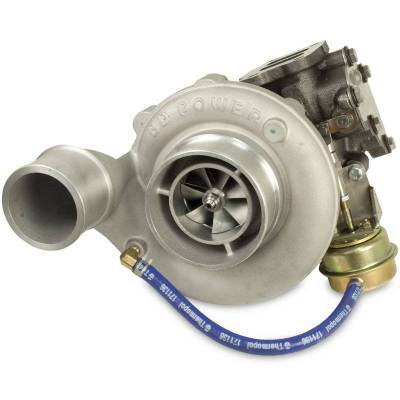 Dodge/Cummins - Turbos - BD Diesel - BD Diesel Killer B Turbo Kit for TM Exhaust Brake - 2003-2007 Dodge 5.9L 1045161